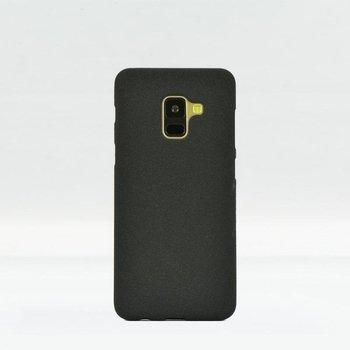 Etui do Samsung Galaxy A8 2018 (A530) / SA8 2018-W61 CZARNY