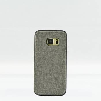 Etui do Samsung Galaxy S7 / S7-W181 SZARY