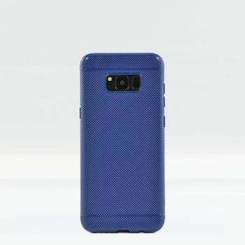 Etui do Samsung Galaxy S8 Plus / S8PLUS-W172 NIEBIESKI