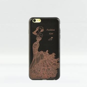 Etui do iPhone 6 Plus / IP6PLUS-W165 FASHION GIRL