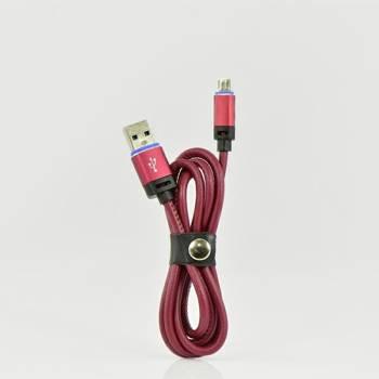 Kabel ze złączem USB-micro